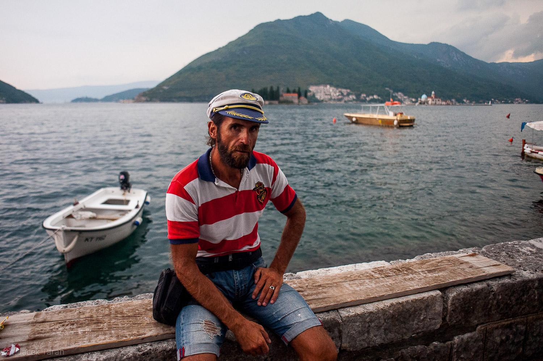 Kotor – ulice i okolice